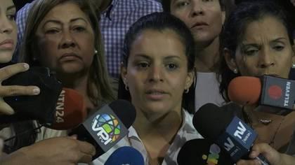 La oposición de Venezuela dijo el martes que uno de sus diputados quedó detenido por la policía tras una manifestación contra el presidente Nicolás Maduro.