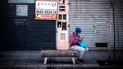 Más de 40 mil comercios cerraron definitivamente en todo el país durante la cuarentena
