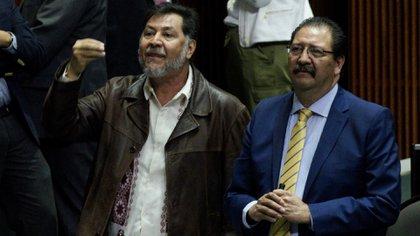 El PT asegura que será la tercera fuerza de la Cámara de Diputados (Foto: Mario Jasso/ Cuartoscuro)