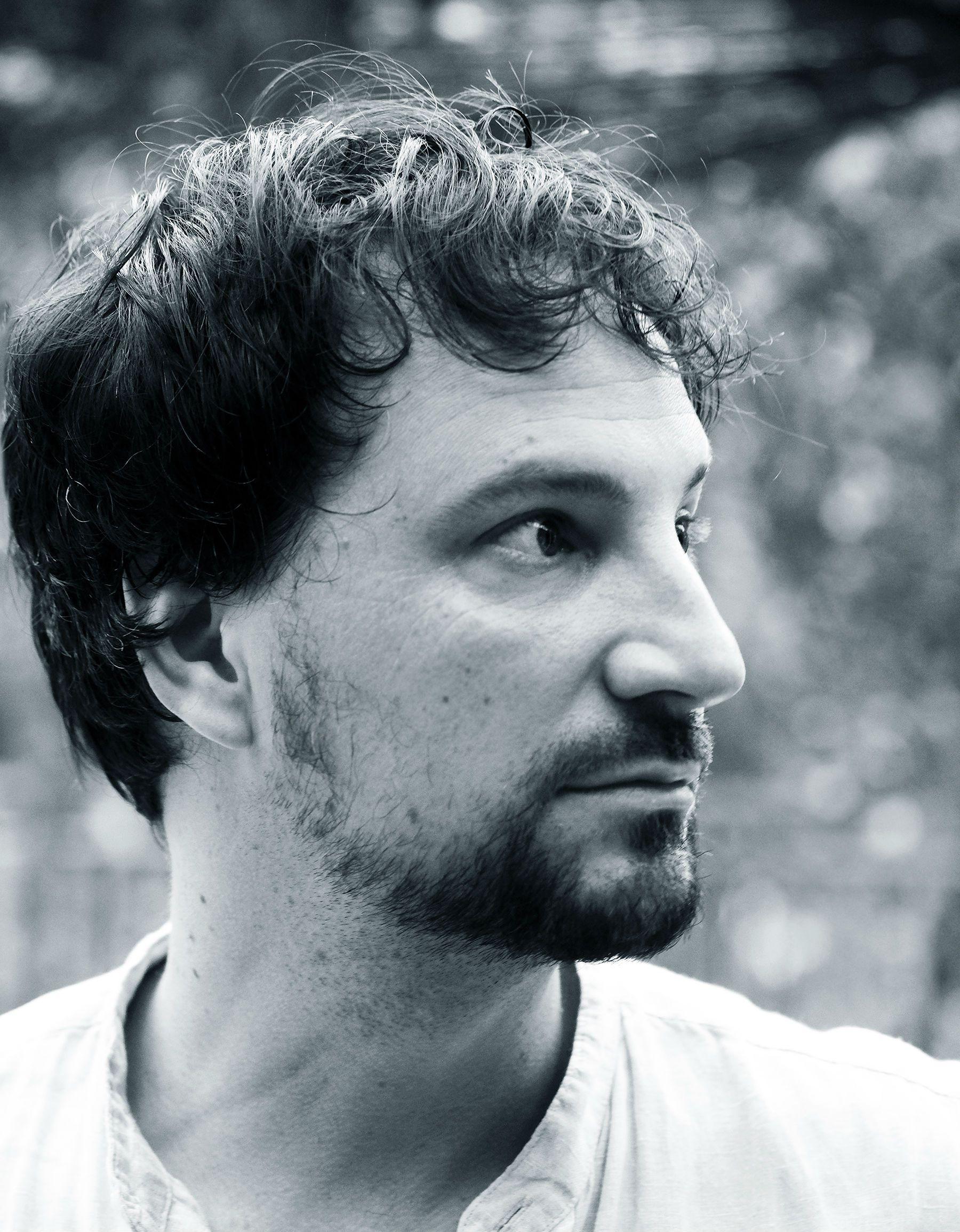 """Valerio Mieli. También escribió el guión de """"Ricordi?"""""""