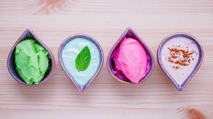 Todos ingredientes que se tienen en los hogares ya que los centros de belleza están cerrados (Shutterstock)
