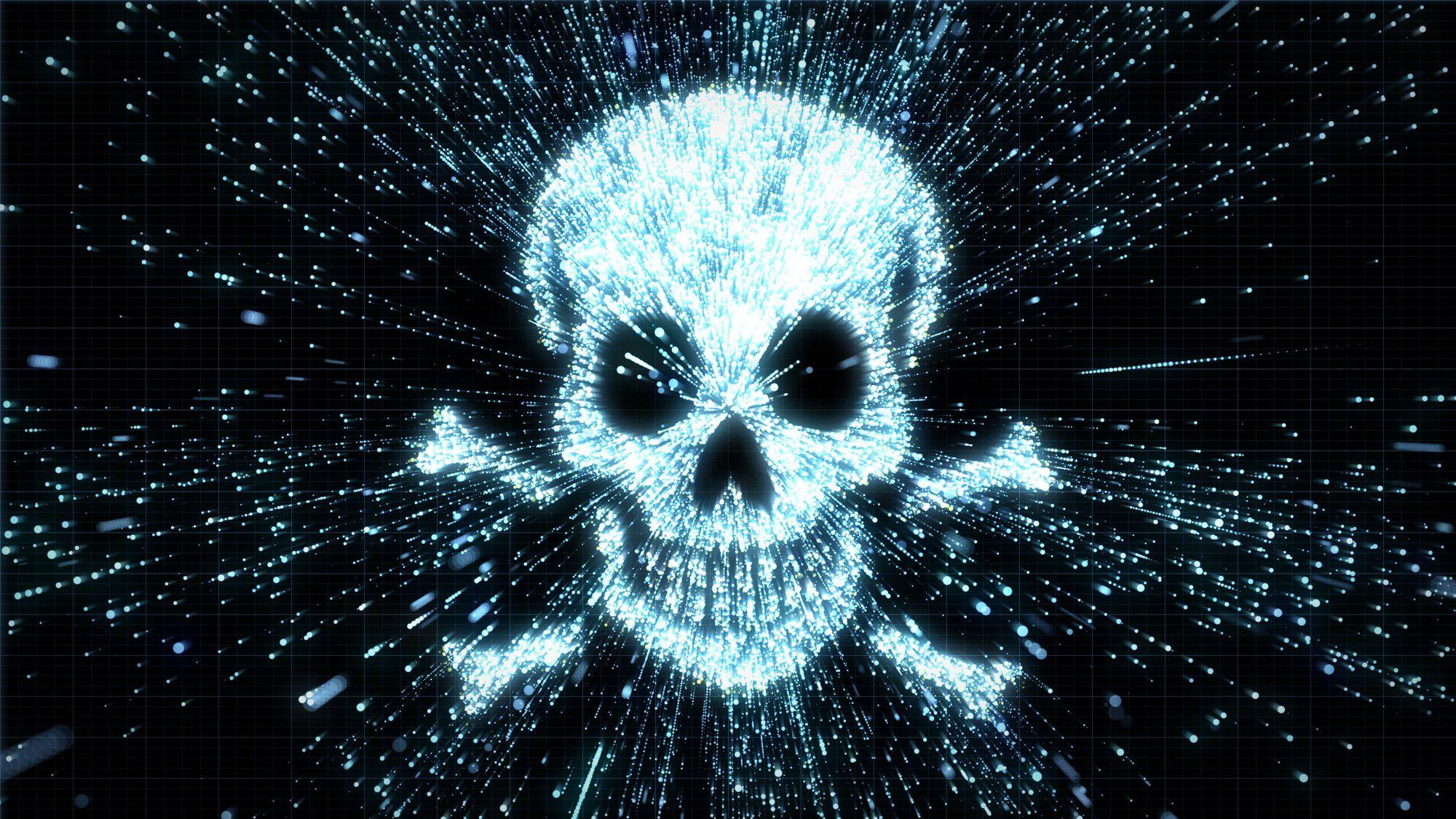 Aunque no todas las páginas piratas sean peligrosas, la mayoría pueden ser un foco de información maliciosa para un computador. (Imagen: Shutterstock)