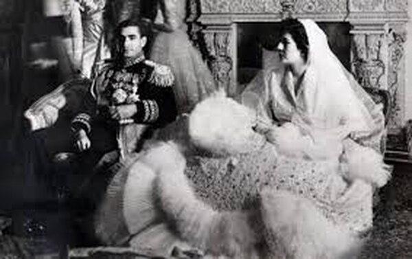 Soraya era hija de Khalil Khan Esfandiary, embajador de Irán ante Alemania