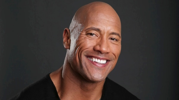 Dwayne Johnson es el actor mejor pago de la historia según Forbes