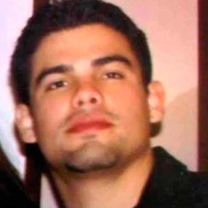 Édgar Guzmán fue ejecutado a los 22 años (Foto: Especial)