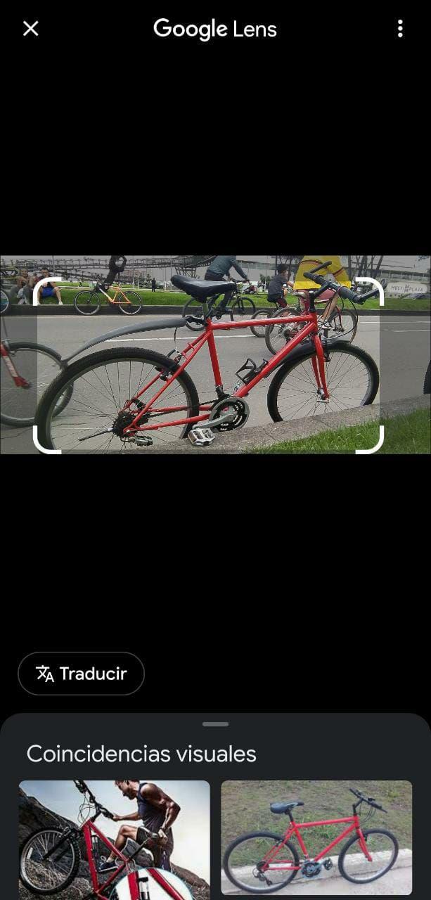 Búsqueda Google Lens