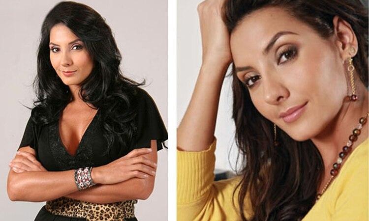 Asesinaron a una actriz de la novela Pasión de gavilanes