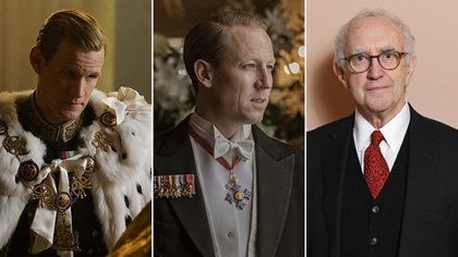Jonathan Pryce será el próximo actor en dar vida al duque (Foto: Especial)