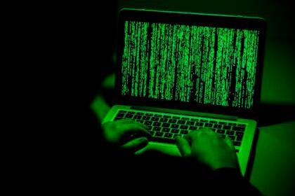 Las amenazas contra el cártel se viralizaron rápidamente en redes sociales (Foto: EFE/ SASCHA STEINBACH)