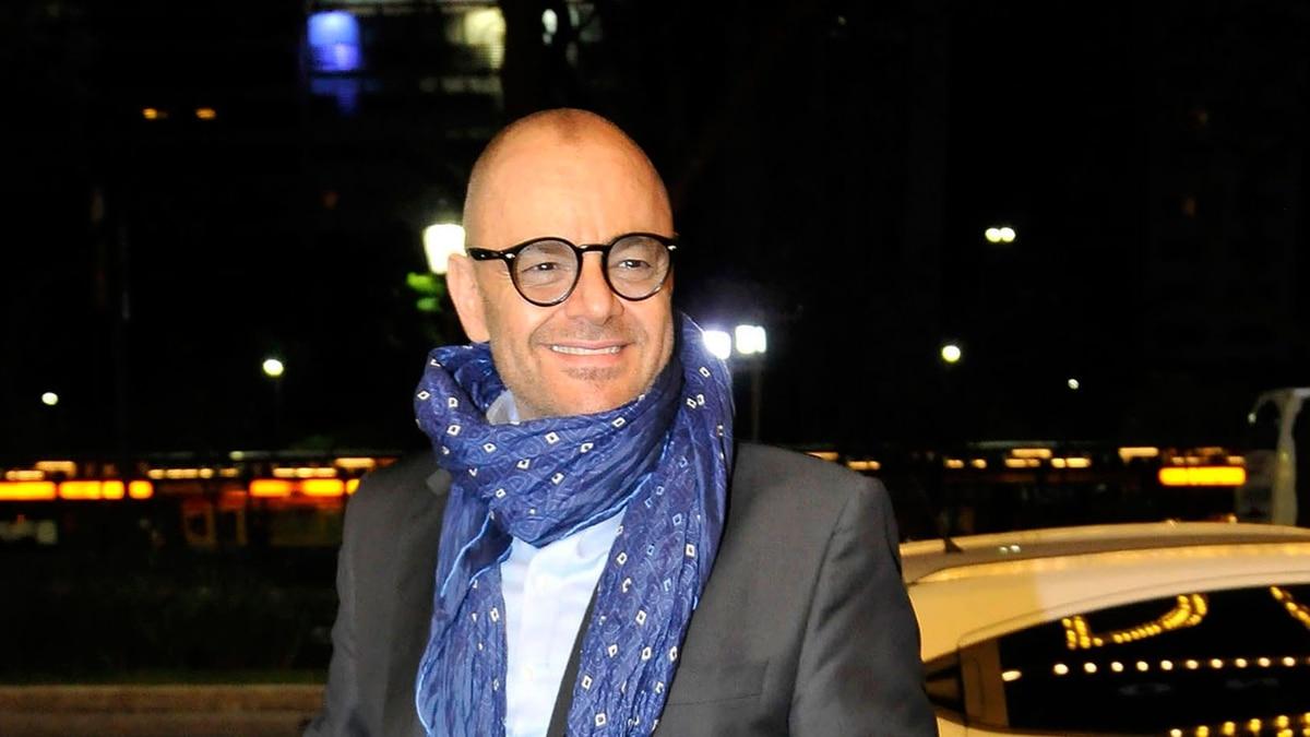 Alejandro Pugliese, ex pareja del doctor Rubén Mühlberger, denunció un episodio violento:
