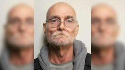"""""""Je veux avouer un crime que j'ai commis il y a des années""""a déclaré Johnny Dwight Whited (Photo: Police de Decatur)"""