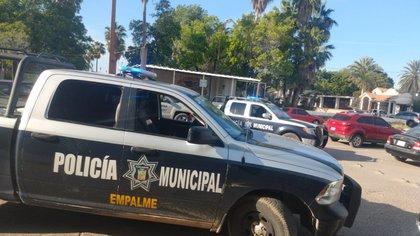 Ocho personas perdieron la vida en distintos puntos de Sonora (Foto: Twitter)