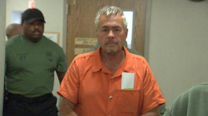 Henri Michelle Piette fue condenado la semana pasada a cadena perpetua (Foto: Fox 23)