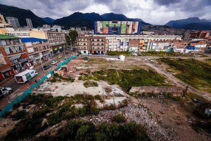 Cortesía de la Alcaldía de Bogotá