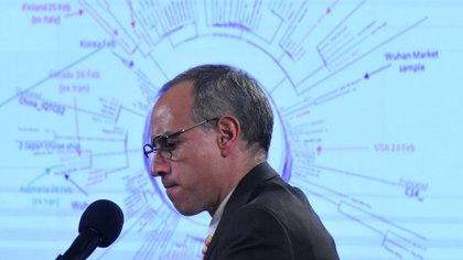El PAN lo denunció a López-Gatell por negligencia criminal (Foto: Cuartoscuro/Archivo)