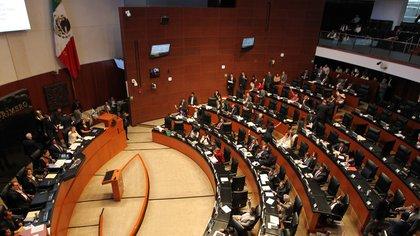 Morena va contra censura en internet en reforma a Ley Federal del Derecho de Autor (Foto: EFE / Mario Guzmán)