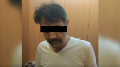 Dámaso López fue detenido tras una investigación de la AIC, de la que García Harfuch era jefe. (Foto: Achivo)