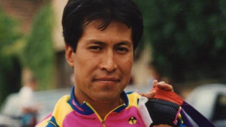 Arroyo participó en un par de ocasiones en el Tour de Francia. (Foto: Twitter)