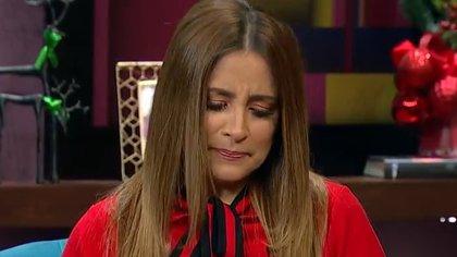 Lynette Bouvent anuncia la separación del padre de su hijo Noah (captura de pantalla)