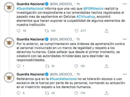 (Twitter: @GN_MEXICO_)