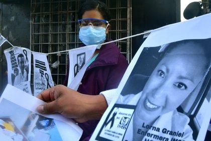 En un mundo donde más de 6.5 millones de personas están enfermas con covid-19 y casi 400,000 han muerto (Foto: EFE/ Jorge Núñez)