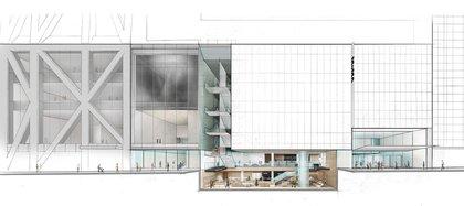 Todos lo detalles sobre el relanzamiento del Museo de Arte Moderno de Nueva York