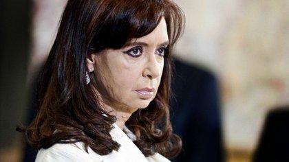 El juez Bonadio citó a indagatoria a Cristina Elisabet Kirchner (AFP)