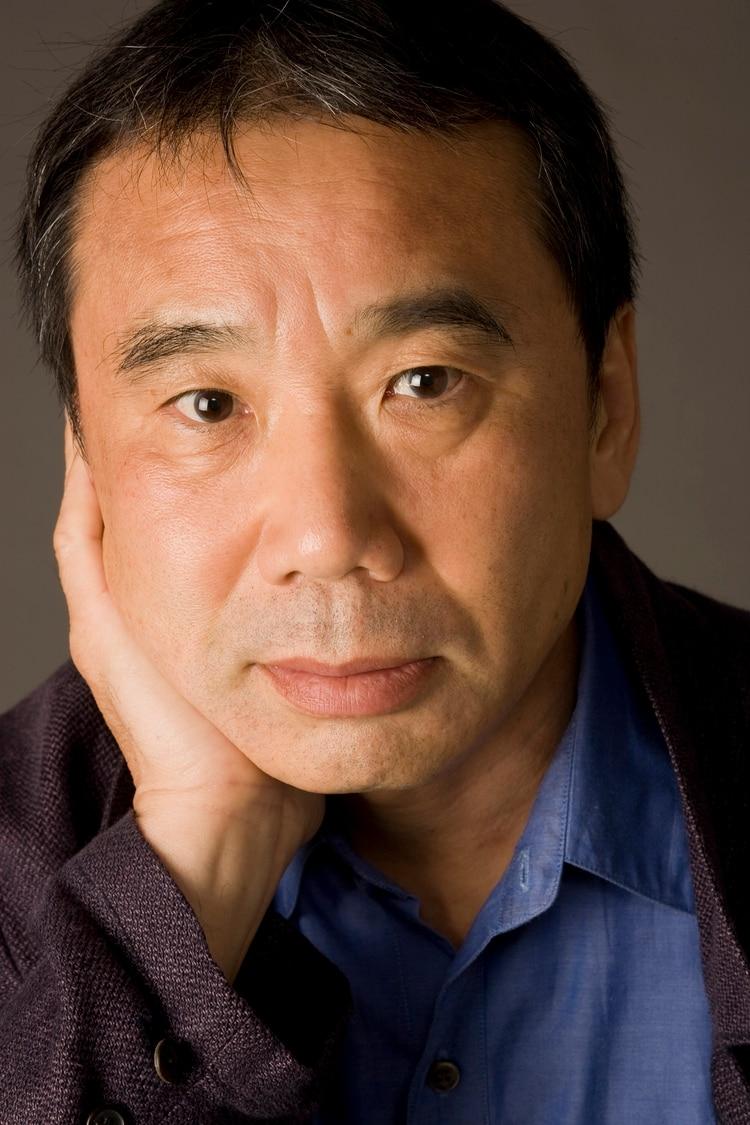 Haruki Murakami (AP)