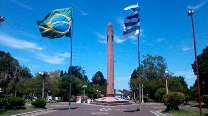 Imagen de la ciudad de Rivera/Livramento