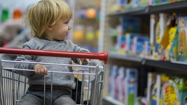 Respetar las edades sugeridas en el packaging del juguete no está relacionado a la inteligencia de los niños, sino a los materiales con los que pueden jugar (Getty Images)