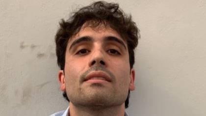 Ovidio Guzmán, hijo del Chapo, es acusado en EEUU por tráfico de cocaína, metanfetamina y marihuana  (Foto: Archivo)