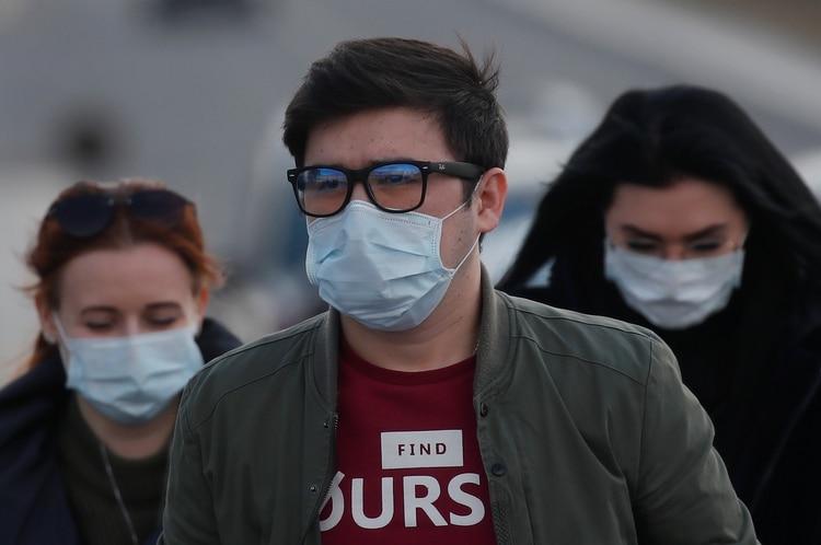 """""""Nuestra invulnerabilidad ante esta enfermedad es un mito, y lo he vivido de primera mano"""
