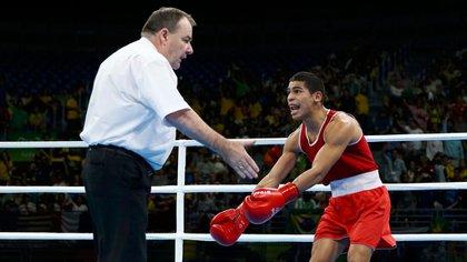 La AIBA suspendió a los 36 jueces y árbitros que participaron de los Juegos Olímpicos de Río (Reuters)