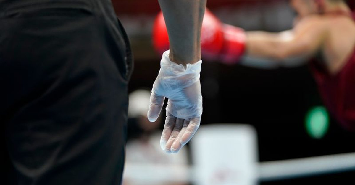 A brain damage association asks to ban boxing after a Mexican teenager dies