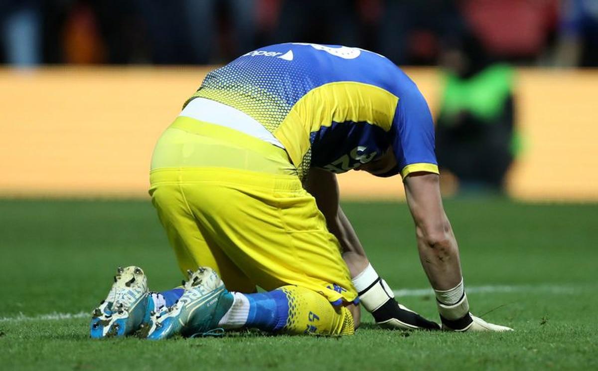 ¿Se está desmoronando nuevamente el Leeds de Bielsa en la segunda división inglesa? - Infobae