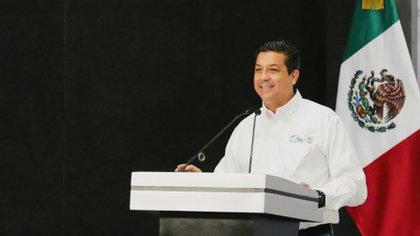 Francisco Cabeza de Vaca negó acusaciones de EEUU enviadas a la FGR