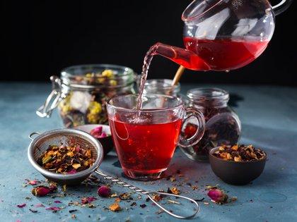 8 casas de té para disfrutar de los mejores blends en su día  (Shutterstock)