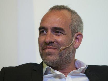 El vicepresidente del BCRA, Sergio Woyecheszen