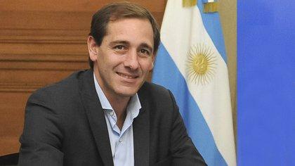 El intendente de La Plata, Julio Garro, fue derrotado en las PASO por el Frente de Todos