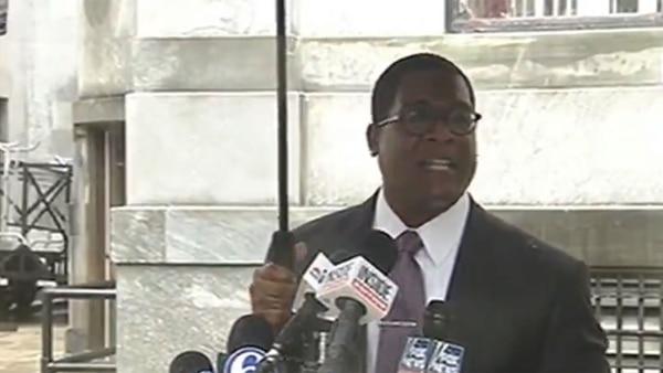 Portavoz de Cosby: â??Es el juicio más racista y sexista de la historiaâ?