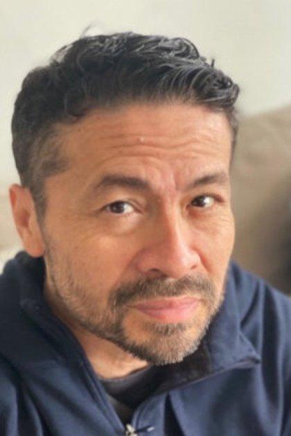 Aguilar falleció a la edad de 48 años (Foto: Twitter@iDrawhomer)