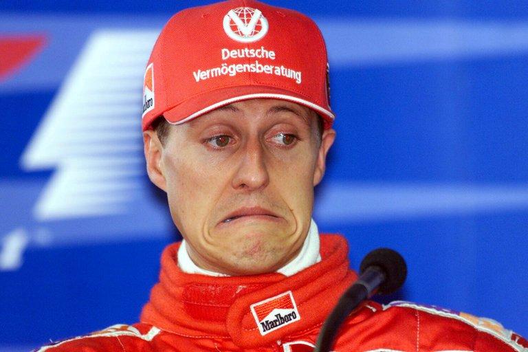 Revelaron los secretos guardados de una de las maniobras más polémicas de Michael Schumacher en la Fórmula 1