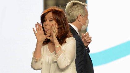 El periodista realizó un fuerte cuestionamiento a Cristina Kirchner