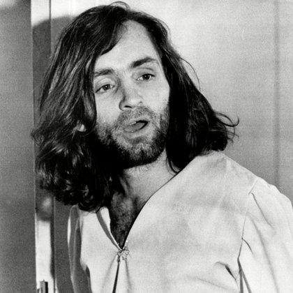 Charles Manson fue hallado como el autor intelectual de todos los crímenes de su clan