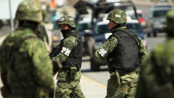 Al menos 33 miembros de los Zetas fueron detenidos o abatidos en los últimos cinco años