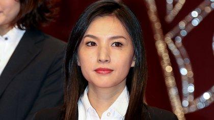 Sei Ashina fue encontrada muerta en su departamento de Tokio el 14 de septiembre