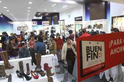El Buen Fin vuelve a México del 16 al 19 de noviembre (Foto: especial)