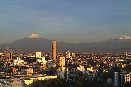 (Foto: Webcams de México)