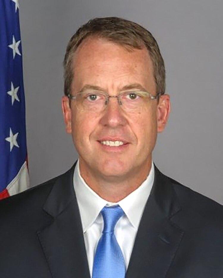 James Story será el nuevo encargado de la Oficina de Asuntos Venezolanos y trabajará desde Bogotá.