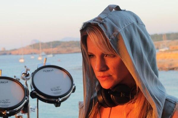 Tuvo una gran temporada de verano en Ibiza